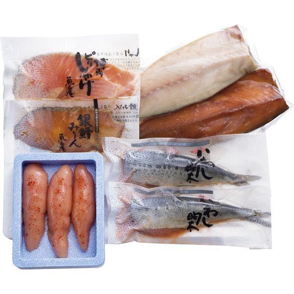 魚匠庵 博多海の幸セット 7577 (代引不可・送料無料)|bighand|02