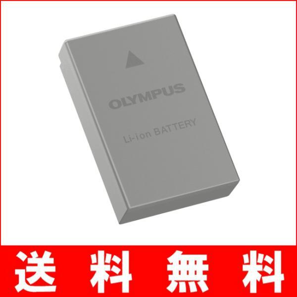 B19-18 OLYMPUS オリンパス BLS-50 純正 バッテリー  保証1年間 【BLS50】 E-PM1/PM2/410/420/620/M10/PL1s