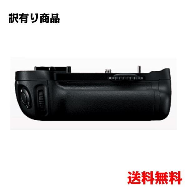 C13-02 訳有り 最大1年間保証 Nikon 純正 D610 D600 用 純正マルチパワーバッテリーパック MB-D14