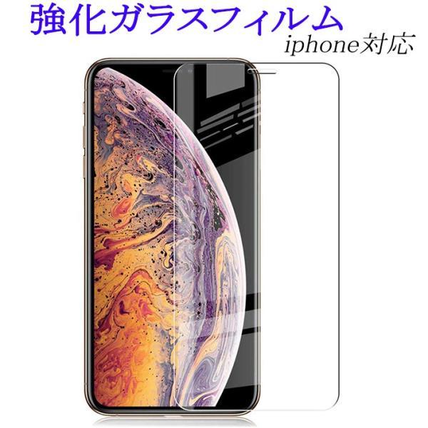 iPhone5/5s/5c/6/6Plus/6s/6s Plus/SE/7/7Plus/8/8Plus/X 強化ガラスフィルム 液晶保護シート|bigheart
