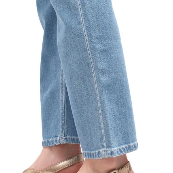 Notify ノティファイ WBD27426 CAPRI BOOTCUT ブーツカットデニムパンツ  正規品ならビリエッタ。送料無料 biglietta 07