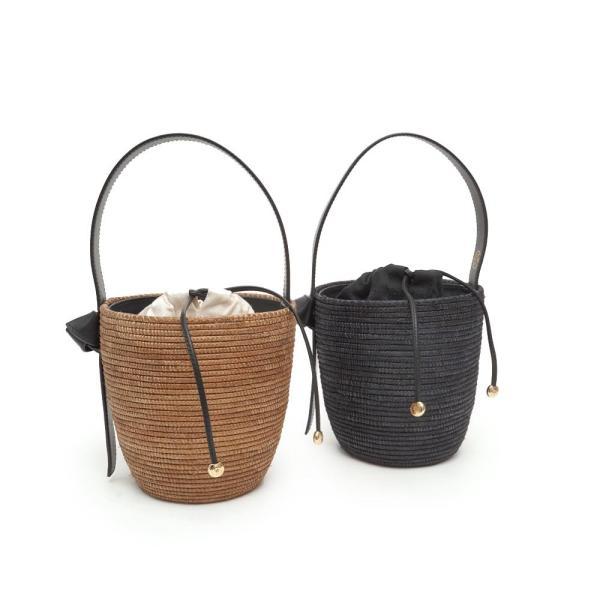 Cesta Collective セスタ コレクティブ BNBC5/6 サイザルバスケットバッグ  正規品ならビリエッタ。送料無料|biglietta