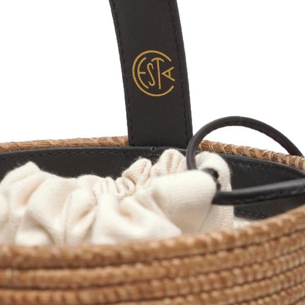 Cesta Collective セスタ コレクティブ BNBC5/6 サイザルバスケットバッグ  正規品ならビリエッタ。送料無料|biglietta|06