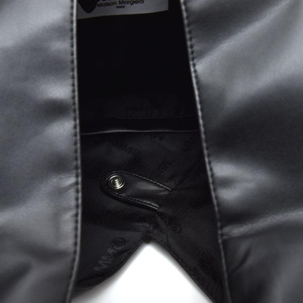 MM6 MAISON MARGIELA エムエム6 メゾン マルジェラ S54WD0039 フェイクレザー トートバッグ  正規品ならビリエッタ。送料無料|biglietta|11