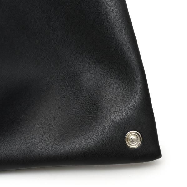 MM6 MAISON MARGIELA エムエム6 メゾン マルジェラ S54WD0039 フェイクレザー トートバッグ  正規品ならビリエッタ。送料無料|biglietta|09