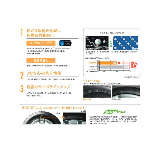 期間限定特価 HOT STAFF LaLa Palm CUP ララパーム カップ 選べるホイールカラー 軽自動車 & ブリヂストン NEXTRY 155/65R14|bigrun-ichige-store|05