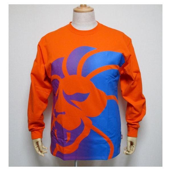 大きいサイズ メンズ NESTABRAND 長袖 Tシャツ メンズ XL XXL|bigsize-upstart