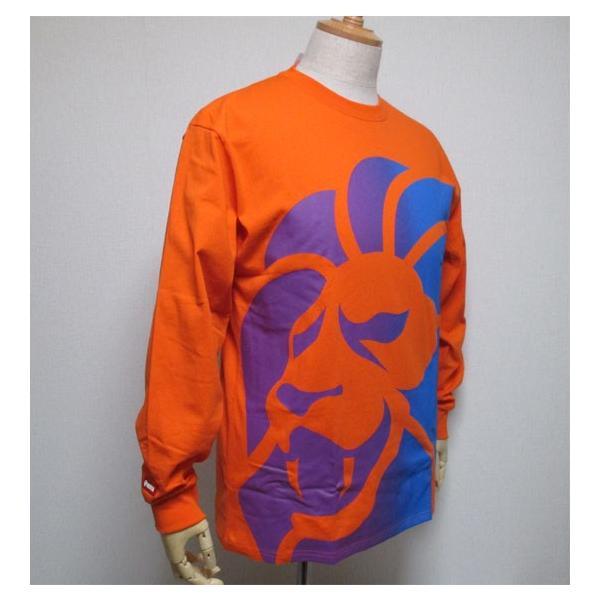 大きいサイズ メンズ NESTABRAND 長袖 Tシャツ メンズ XL XXL|bigsize-upstart|03