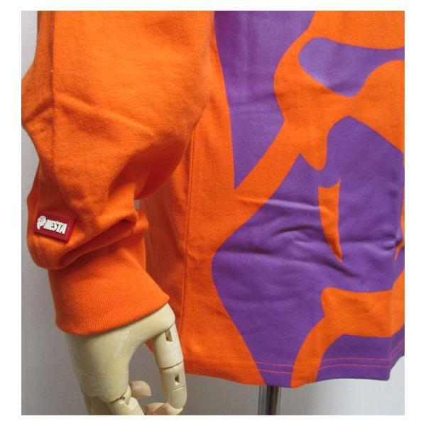 大きいサイズ メンズ NESTABRAND 長袖 Tシャツ メンズ XL XXL|bigsize-upstart|04