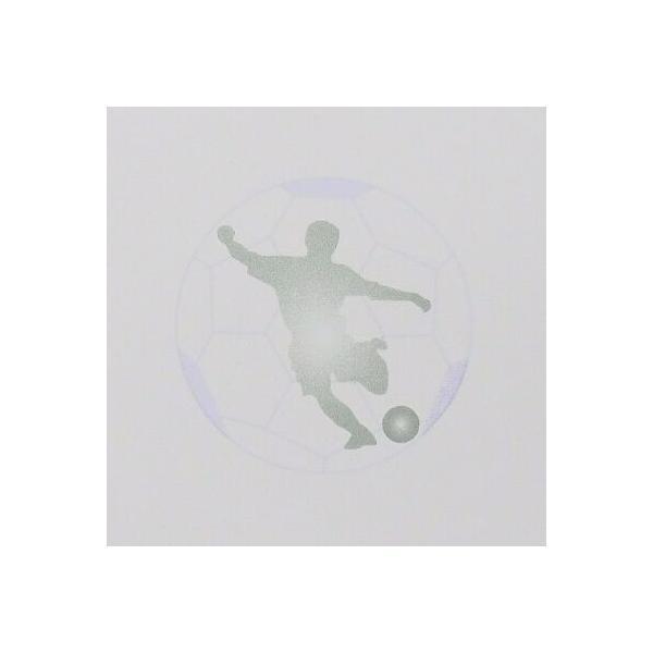 卒業記念品 部活 競技別色紙(サッカー)|bigsports|03
