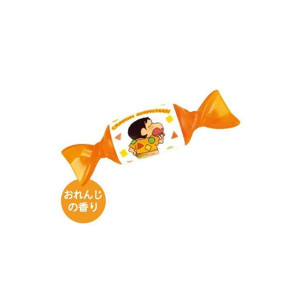 クレヨンしんちゃん 香り付きキャンディーマーカー パジャマ オレンジ KS-5523919OR