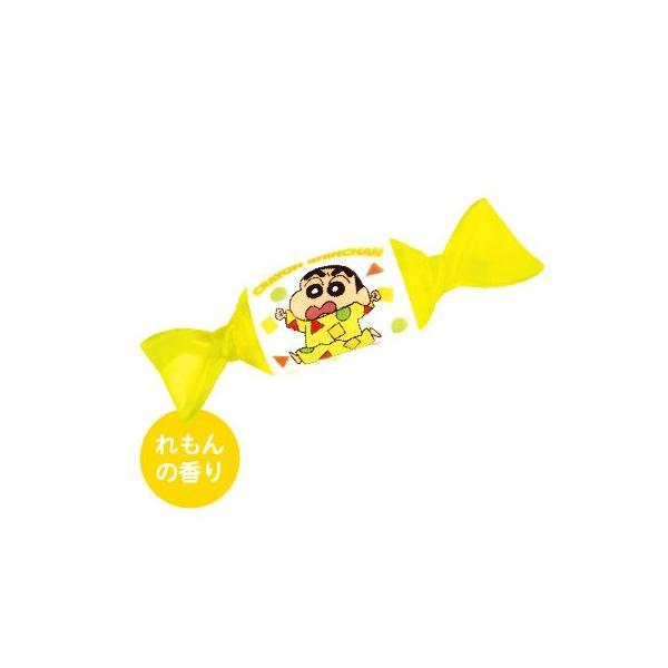 クレヨンしんちゃん 香り付きキャンディーマーカー パジャマ イエロー KS-5523920YE