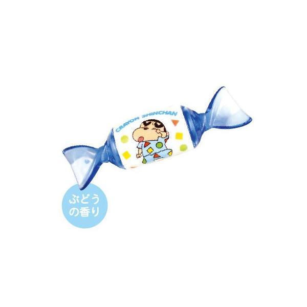 クレヨンしんちゃん 香り付きキャンディーマーカー パジャマ ブルー KS-5523922BL