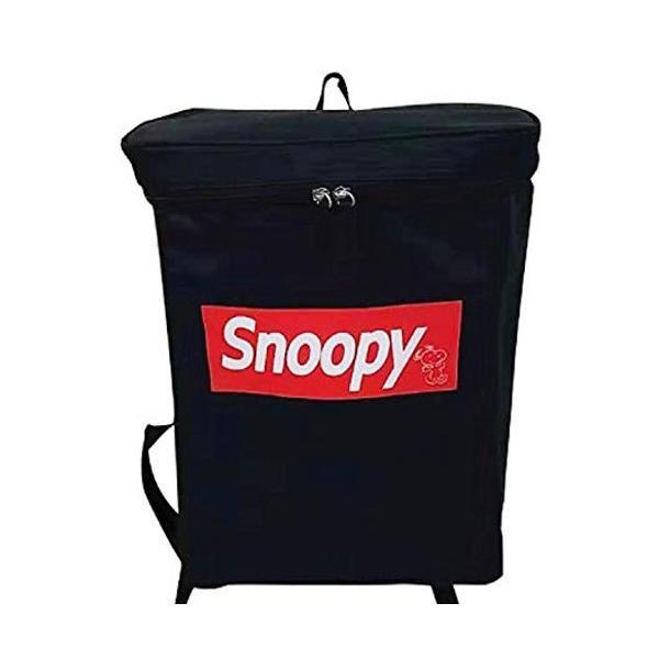 スヌーピー(SNOOPY) 保冷ヒューズバッグ スヌーピーA 33698717