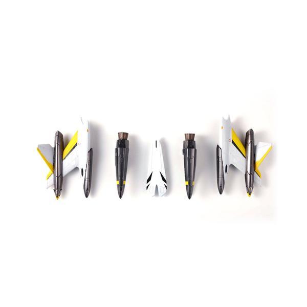 DX超合金YF-2930周年記念カラー用スーパーパーツ 新品Ss