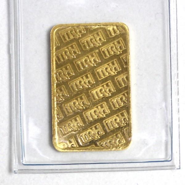 純金 インゴット 徳力 5g K24 新品 未開封 TOKURIKI INGOT 公式国際ブランド グッドデリバリー バー ゴールド バー 送料無料|bijou-shop|02