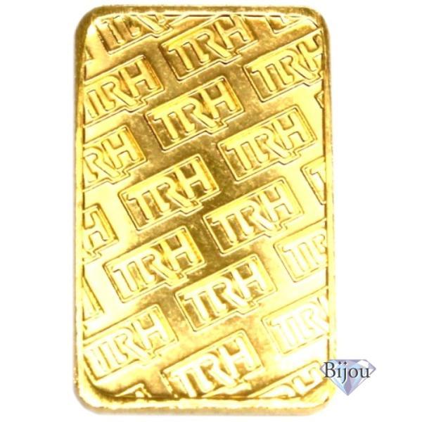 【流通品 現定数販売】純金 インゴット 徳力 10g K24 TOKURIKI INGOT 公式国際ブランド グッドデリバリー バー ゴールド バー 送料無料 bijou-shop 02