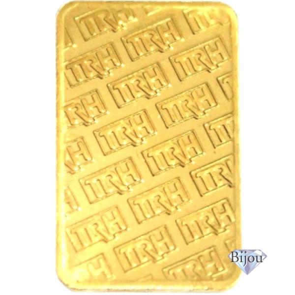純金 インゴット 徳力 5g K24 TOKURIKI INGOT 公式国際ブランド グッドデリバリー バー ゴールド バー 送料無料|bijou-shop|02