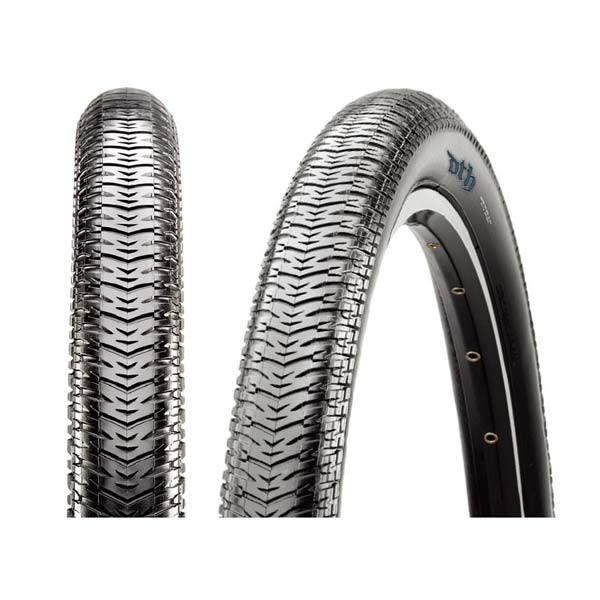 NEW Maxxis DTH 20x1.75 BMX Tire