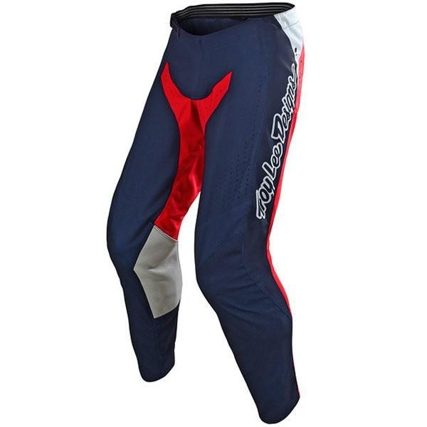 Troy Lee Designs 2019 Gp Pants Honda White//Navy 38