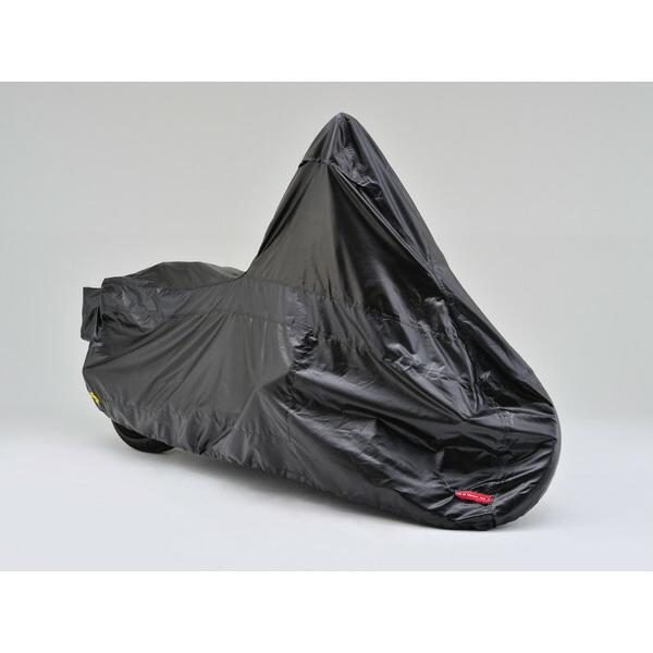 デイトナ 91602 BLACK COVER HD02 デイトナ 91602|bikeman2