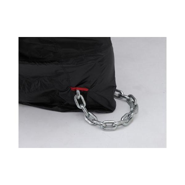 デイトナ 91602 BLACK COVER HD02 デイトナ 91602|bikeman2|02