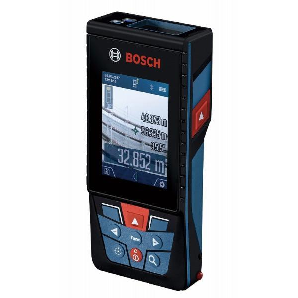BOSCH ボッシュ GLM150C データ転送レーザー距離計 142×64×28mm