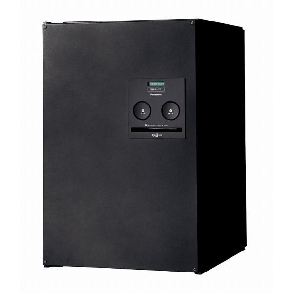 パナソニック CTNR4020RSC 宅配ボックス COMBO コンボ ミドル 右開 前出し 390×457.5×590mm ステンシルバー色