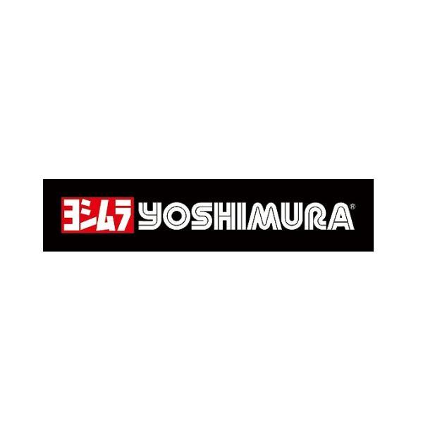 ヨシムラ 808-308-6203 シリンダースタッドボルト 左 ヨシムラヘッド125ccキット用パーツパーツ L=203