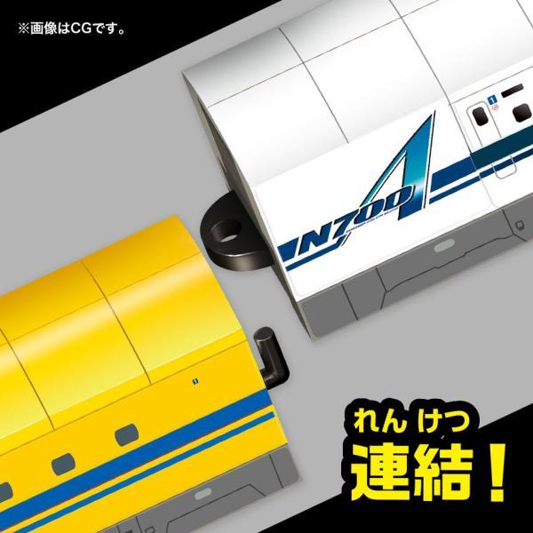 ビルドトレイン3 新幹線 923形 ドクターイエロー【BIKKU】|bikku|08