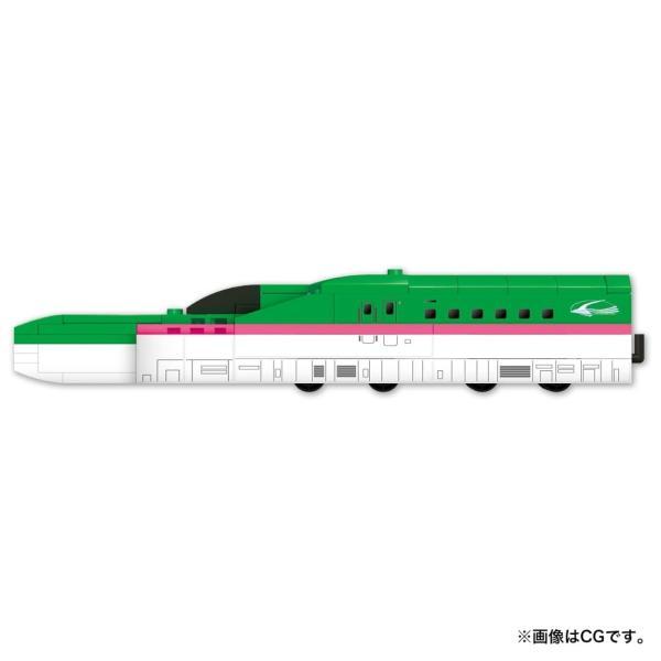 ビルドトレイン1 新幹線E5系 はやぶさ【BIKKU】|bikku|03