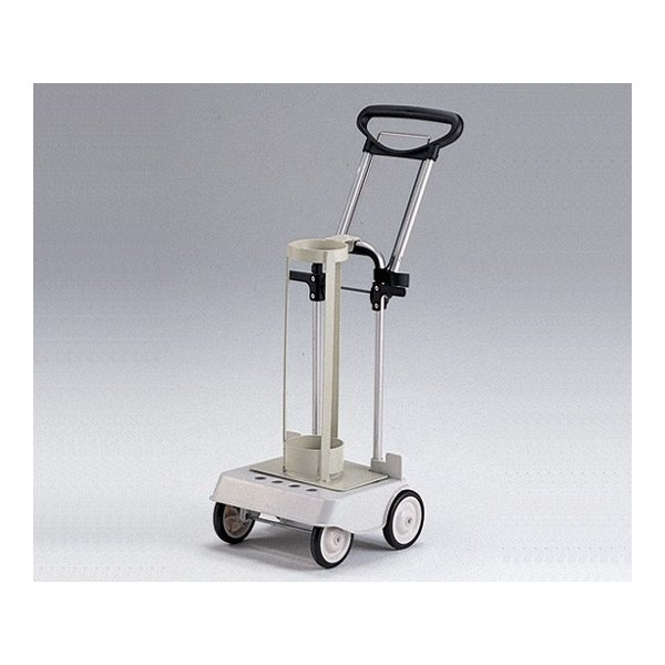無料健康相談 対象製品  ナビス 酸素ボンベ運搬車