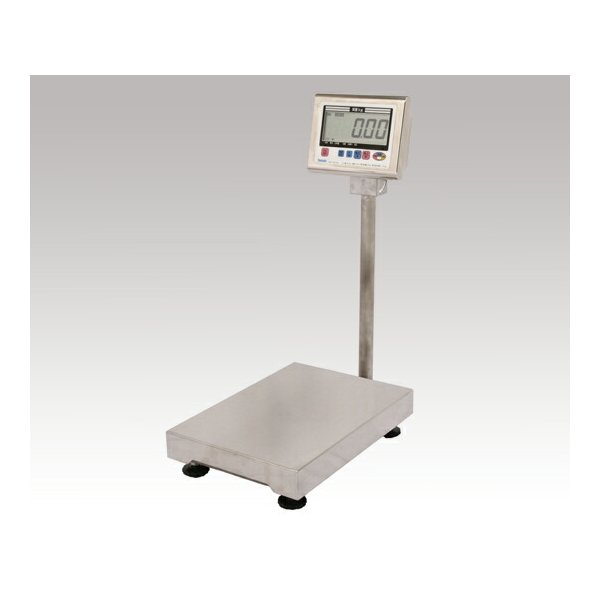 アズワン デジタル台はかり DP-6700K-60