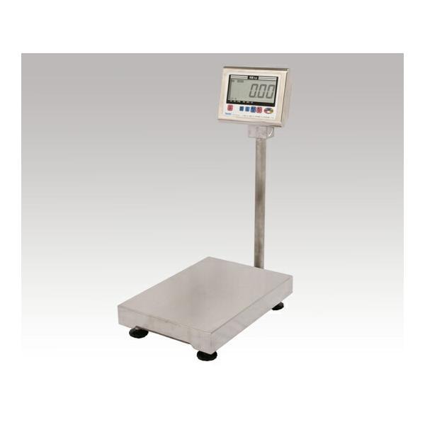 アズワン デジタル台はかりDP-6700K-150
