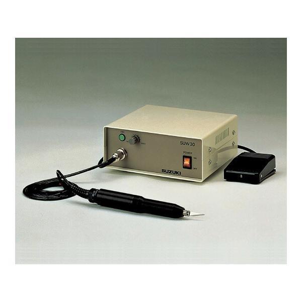 超音波カッター SUW-30CTL