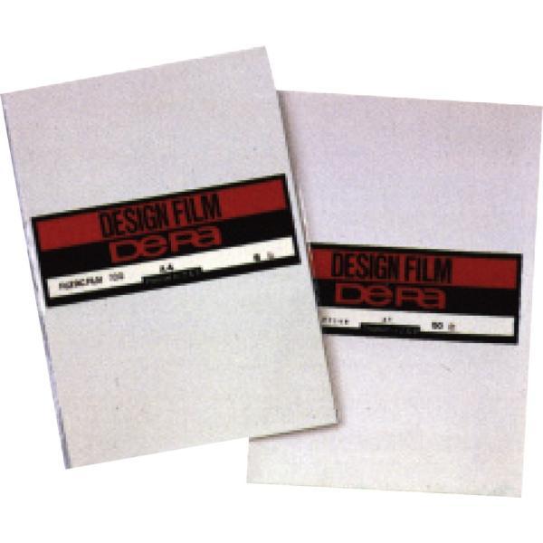 △DE-PAデザインフィルムFT-100 A4 5枚組