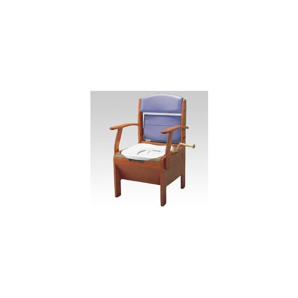 家具調ポータブルトイレGR-X 用 便座カバー角型