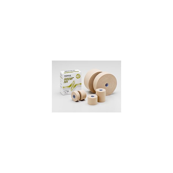 日東メディカル キネロジEX NKEX-50L 50mm×31.5m 1巻 キネシオテープ キネシオロジーテープ