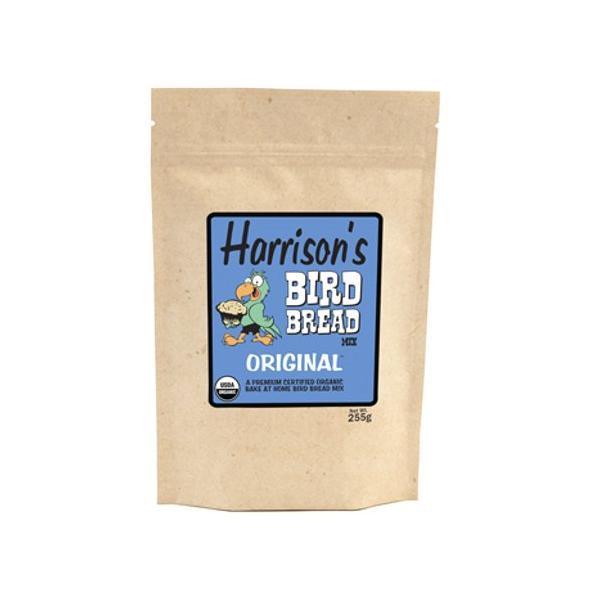 ハリソンバードフード ペレット/バードブレッドミックス (オリジナル)|bird-style