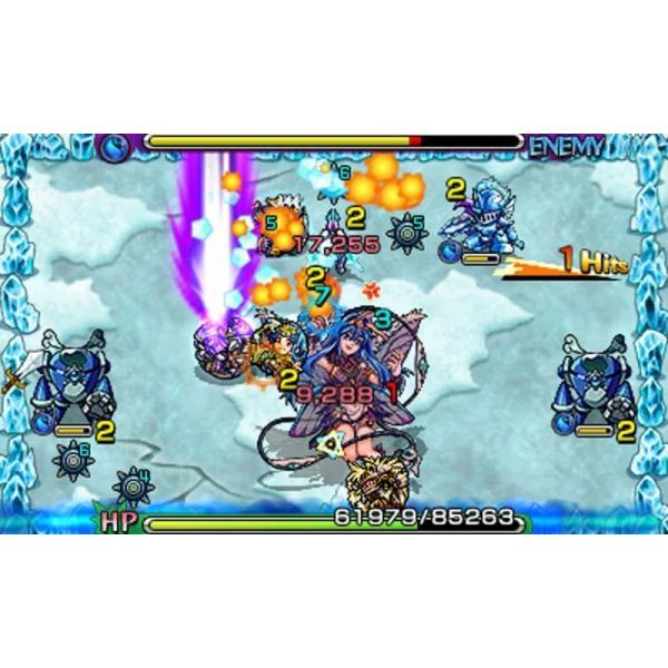 モンスターストライク 新品 3DS ソフト|birds-eye|03