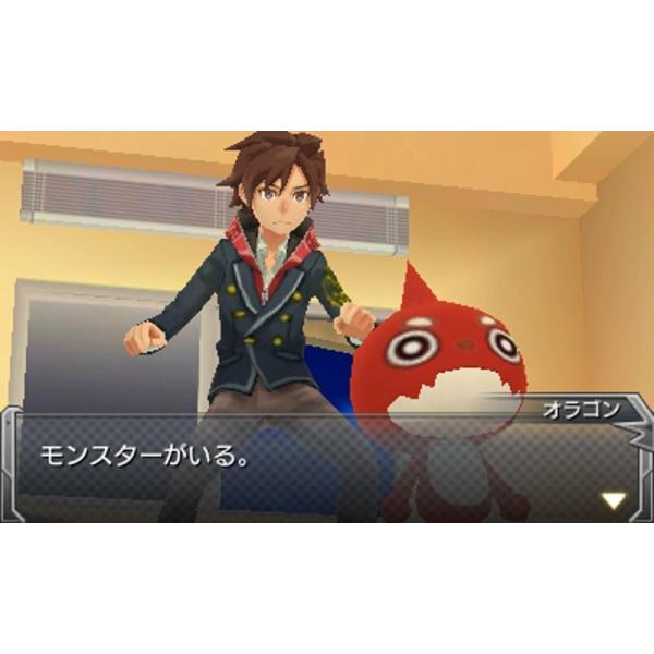 モンスターストライク 新品 3DS ソフト|birds-eye|04