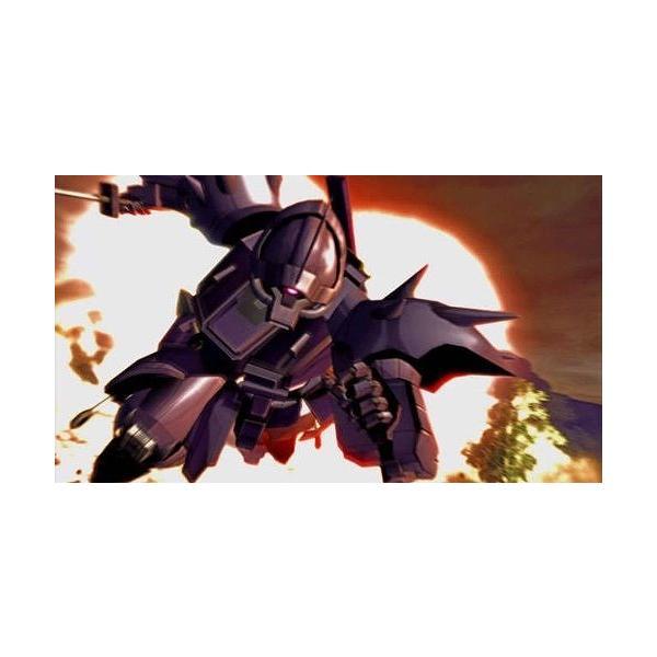 機動戦士ガンダム戦記 中古 PS3 ソフト|birds-eye|04