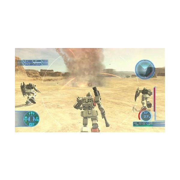 機動戦士ガンダム戦記 中古 PS3 ソフト|birds-eye|05
