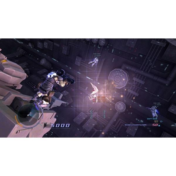 機動戦士ガンダムUC 特装版 PS3 中古 ソフト|birds-eye|03