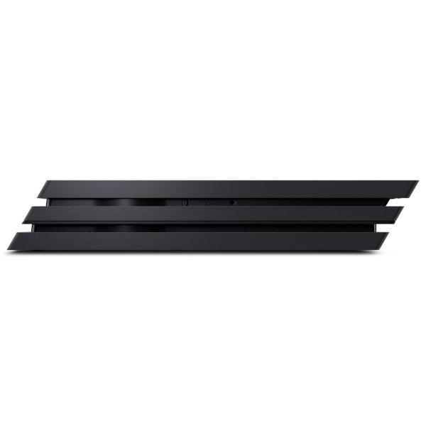 PlayStation 4 Pro ジェット・ブラック 1TB (CUH-7100BB01) 新品 PlayStation4 本体|birds-eye|11