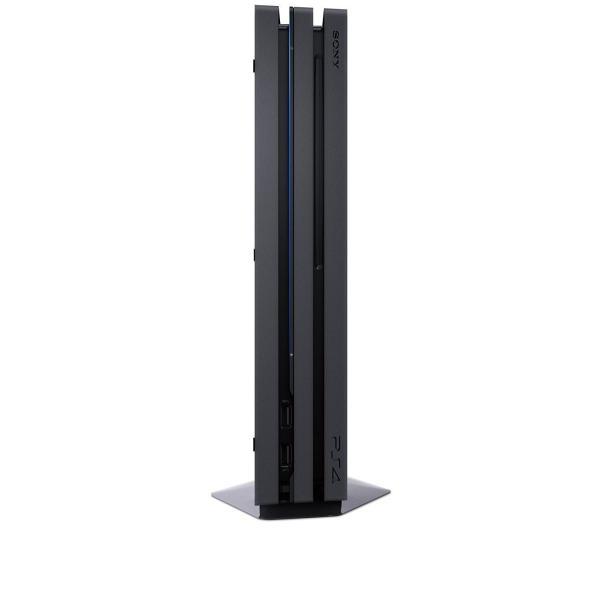 PlayStation 4 Pro ジェット・ブラック 1TB (CUH-7100BB01) 新品 PlayStation4 本体|birds-eye|06