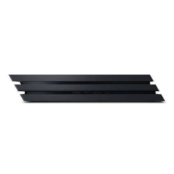 PlayStation 4 Pro ジェット・ブラック 1TB (CUH-7100BB01) 新品 PlayStation4 本体|birds-eye|10