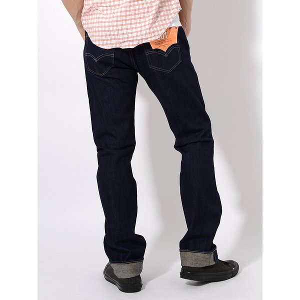 デニム ジーンズ メンズ パンツ リーバイス LEVIS 00501-1484 501 レギュラー ストレート ボタンフライ カジュアル デニム ジーンズ 人気 ブランド おしゃれ|birigo|05