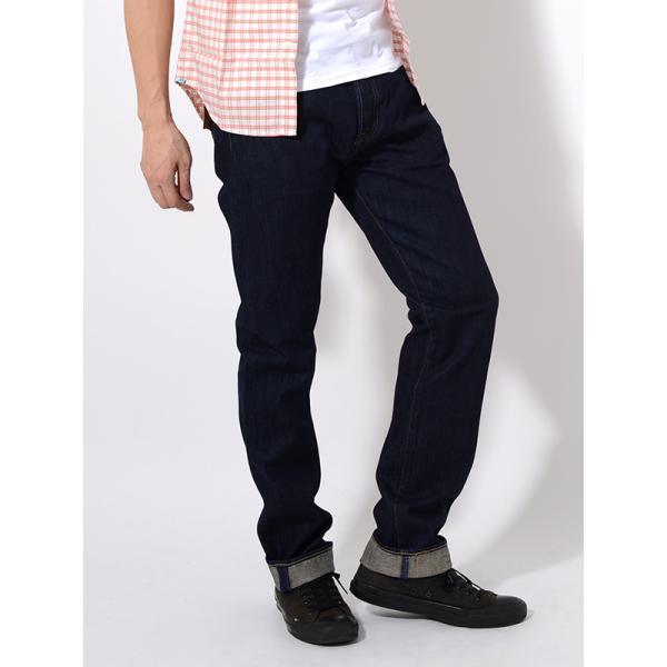デニム ジーンズ メンズ パンツ リーバイス LEVIS 00501-1484 501 レギュラー ストレート ボタンフライ カジュアル デニム ジーンズ 人気 ブランド おしゃれ|birigo|07