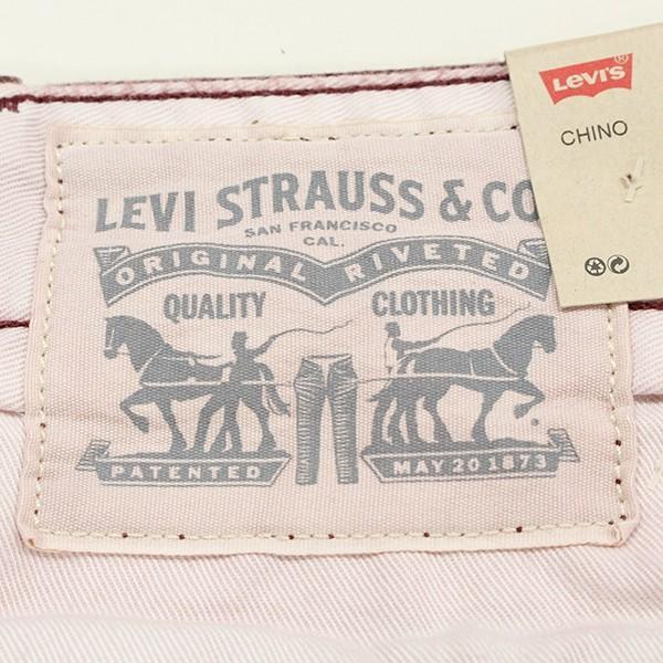 リーバイス メンズ コットン パンツ ジーンズ チノパン LEVIS 55691-00L41 チノ トラウザー|birigo|05